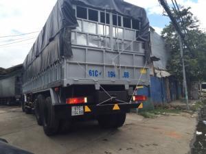 Bán xe tải dongfeng 5 chân 25 tấn trường giang hỗ trợ trả góp giá tốt nhất