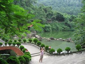 Tour Hà Nội- Thiên Sơn 1 ngày giá rẻ, dịch vụ tốt