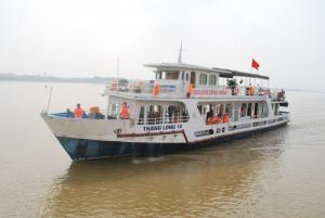Tour Sông Hồng 1 ngày giá rẻ, dịch vụ tốt