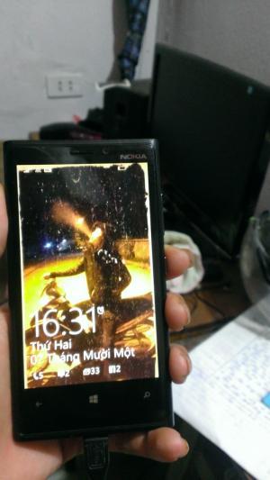 Bán Lumia 920