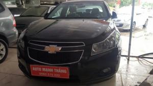 Cần bán Chevrolet Cruze Sport 2012 màu đen