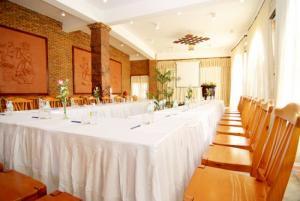 Khách Sạn Resort 3 Sao Phan Thiết Giá Rẻ