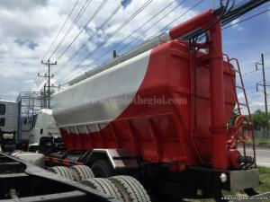 Chuyên bán xe tải Hino 15.1 tấn hỗ trợ trả...