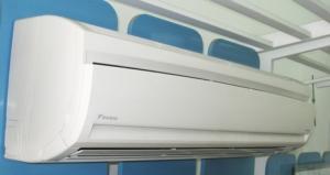 Nơi cung cấp máy lạnh treo tường - áp trần thương hiệu Daikin giá rẻ chất lượng tốt nhất thị trường
