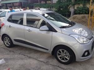 Bán xe Hyundai i10 1.0 AT nhập khẩu nguyên chiếc