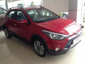 Bán xe Hyundai i20 Active 1.4L số tự động nhập khẩu nguyên chiếc