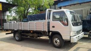 Vận tải ô tô số 4