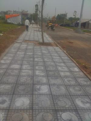 Bán đất nền dự án khu đô thị Tiến Lộc - Phủ Lý - Hà Nam