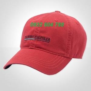 Xưởng in nón đồng phục