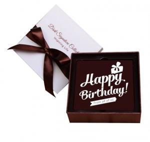 Chú ý! Quà tặng sinh nhật D'art Chocolate ý nghĩa