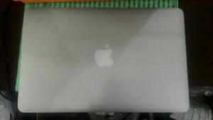 Macbook Air 2014 98%