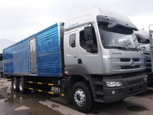 Ô tô tải (thùng kín)