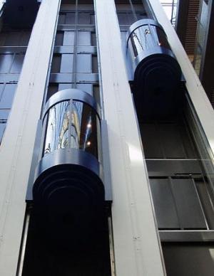 Tư vấn lắp đặt thang máy chính hãng