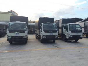 Bán xe tải ISUZU 1,4 tấn