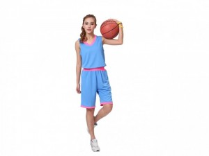 Nhận may gia công đồng phục áo bóng rổ, áo...
