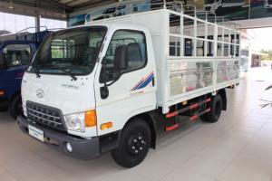 Xe tải Hyundai HD500 - 5 Tấn - Cơ hội cực tốt khi được hỗ trợ thêm 100% thuế trước bạ.
