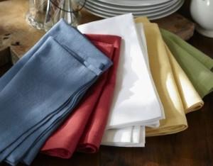 Nhận may gia công khăn tay | Xưởng chuyên gia công khăn tay các loại