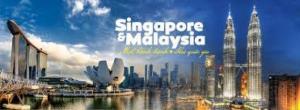 Chương Trình Du Lịch   Hà Nội –Malaysia –Singapore - Hà Nội 6n5đ