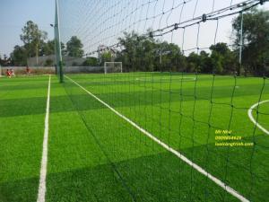 Lưới Bao Quanh Sân Bóng Chuyên Dụng