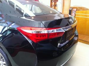 Bán Toyota Corolla Altis 1.8AT Giao Ngay , Giá Tốt Nhất Thị Trường, Toyota Gò Vấp
