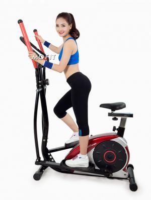 Xe đạp tập thể dục mofit MHE-6.36