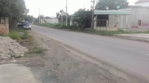 Bán lô đất thổ cư sổ đỏ mặt tiền đường phường Phước Tân