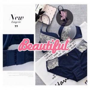 Đồ lót hàng thương hiệu - AG Dịu dàng & Tôn dáng