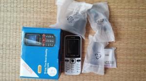 Điện thoại phổ thông giá rẻ