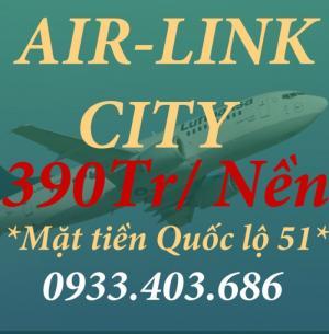 air link city long thành