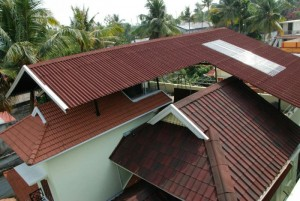 Tấm lợp sinh thái chống nóng chống ồn giá rẻ TP HCM