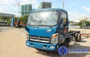 Xe tải  VEAM VT 260 Thùng  6M2