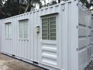 Bán và cho thuê container chất lượng cao