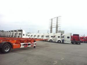 Bán các loại xe đầu kéo Maxxfocre 13, Ô tô Tân Phúc nhập khẩu phân phối