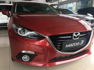 Mazda 3 2017 Mới 100%