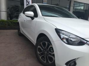 Bán Mazda 2 2017 mới 100%