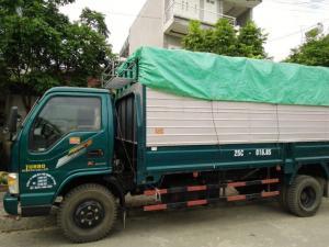 Cần bán xe tải chiến thắng 4650kg