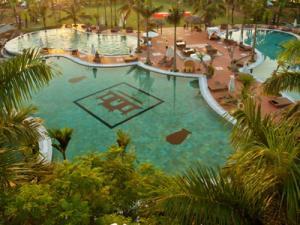 Tour du lịch Asean Resort 1 ngày giá rẻ, dịch vụ tốt