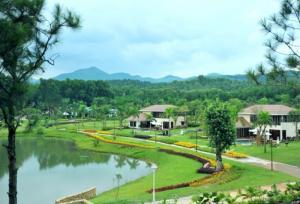 Du lịch Thanh Thủy Resort 1 ngày giá rẻ