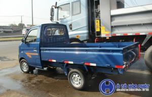 Xe tải dongben 870kg khuyễn mãi giá bán