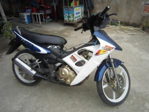 Xe máy FX 125