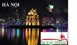 Dịch vụ vận tải hàng hóa từ Tphcm tới Hà Nội...