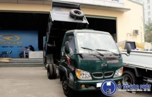 Xe tải tmt 2t4 khuyến mãi giá nhân dịp khai trương