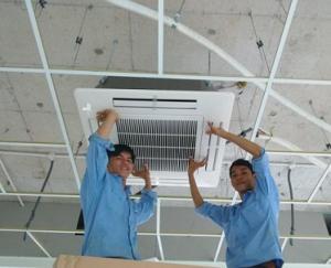 Máy lạnh giấu trần - áp trần Daikin - Sự lựa chọn hoàn hảo nhất cho nhà thầu