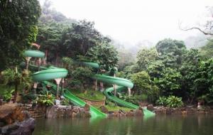Tour Vườn Quốc Gia Ba Vì 1 ngày giá rẻ, dịch vụ tốt