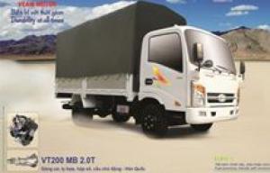 Bán ô tô tải 6,5 tấn động cơ NISSAN NHẬT BẢN thùng 5,2m