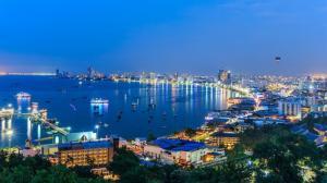 Tour Thái Lan Giảm 1 Triệu, giá chỉ 4.990.000đ