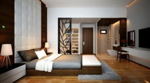 Thiết kế, thi công, sửa và di dời đồ gỗ nội thất nhà phố, cửa hàng Hóc Môn, Q12