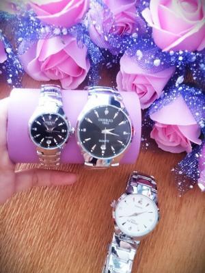 Đồng hồ liên-xô mẫu mới nhập khẩu