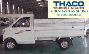 Xe tải thaco Towner 650kg và 720Kg trường hải, Liên hệ ngay để được giá tốt nhất.