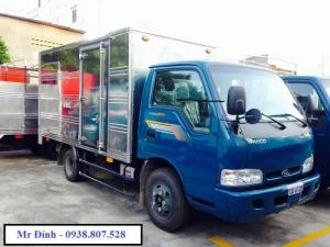 thùng tải kín inox304